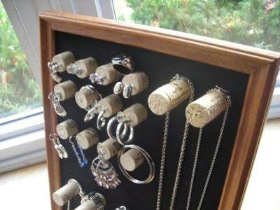 Las mejores ideas de decoraci n con corchos for Decoracion con corchos