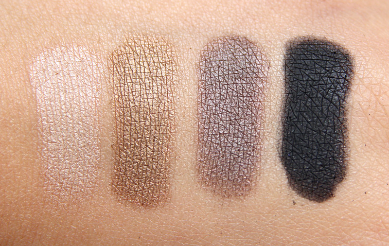 mac desert camouflage face kit swatches1