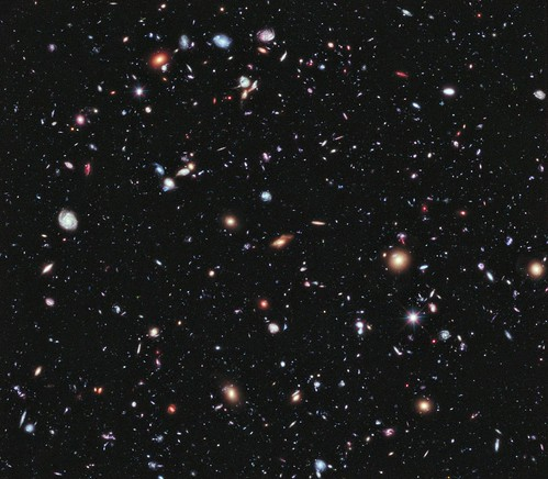 Hubble Goes to the eXtreme to Assemble Farthest-Ever View of the Universe