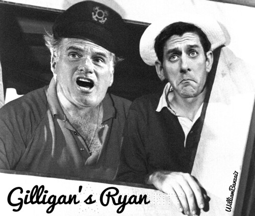 GILLIGAN'S RYAN by Colonel Flick