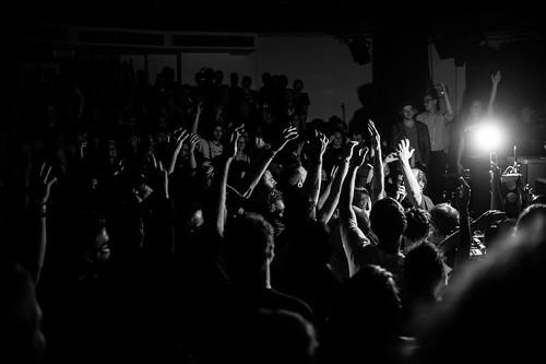 Dan Deacon Live Concert @ Botanique Bruxelles-1202