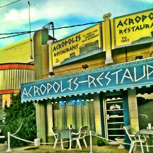Acropolis by Greensboro NC