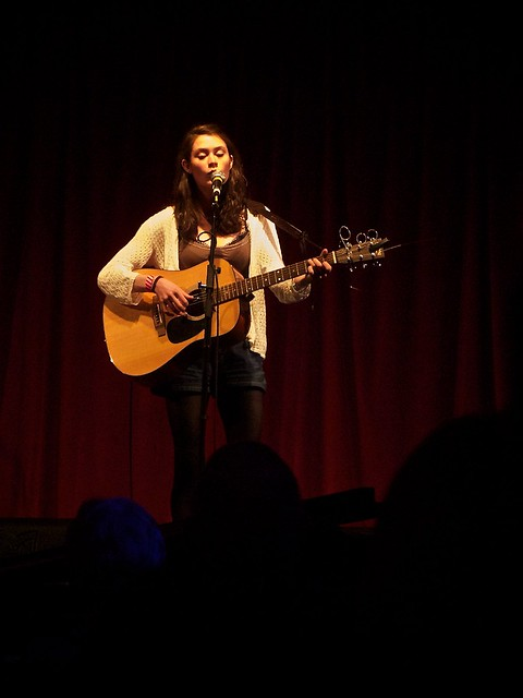 Rachel Sermanni at Bush Hall