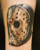 Keith Marcelle-f13th friday the 13th