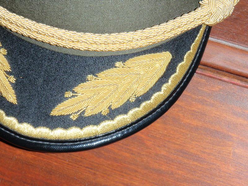 Officer's Cap 8031375064_41a848bc8d_c