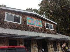 Famous Louise's Rockhouse