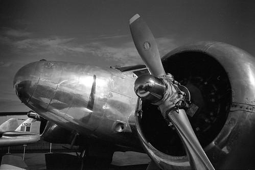 Beechcraft Expedition #2