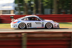 2012 EMCO Gears Classic at Mid Ohio (Rolex GT Race Day)
