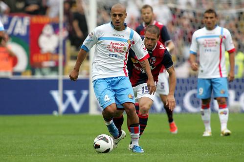Calcio, Inter-Catania 2-0: replay milanese$