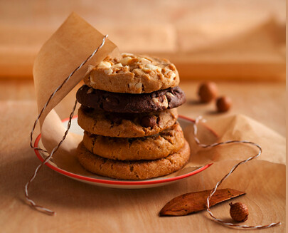 National Cookie Month Giveaway: Free Cookies for a Year! blog image 1