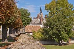 Verdes (Loir-et-Cher).