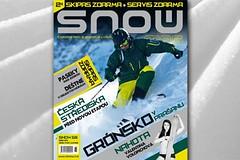 SNOW 68 - říjen 2012
