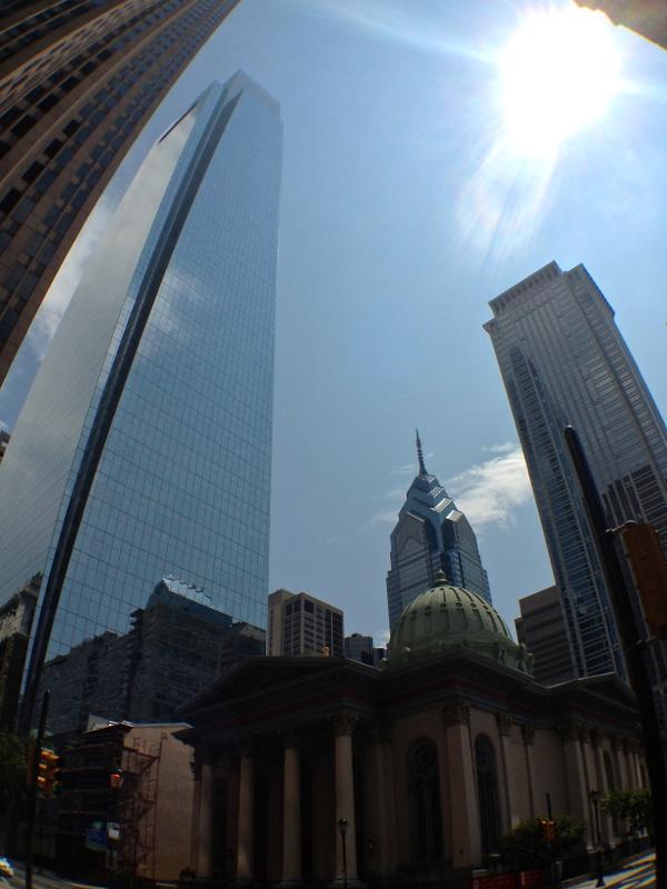 Philadelphia-August 2012