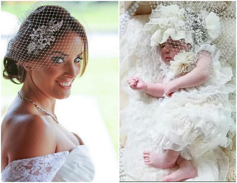 Bridal Styles bride Christina