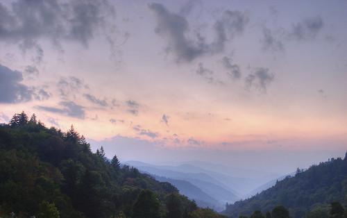 paisagem Kentucky EUA