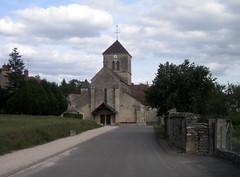 Fleurey-sur-Ouche (église) 3013