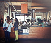 FourBarrel Coffee ~ San Francisco, California by R. E. ~