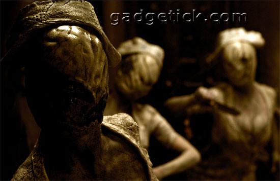 Silent Hill: Revelation 3D - Сайлент Хилл 2