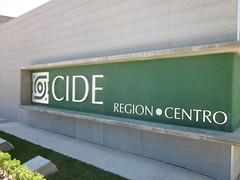CIDE Region Centro (Aguascalientes)
