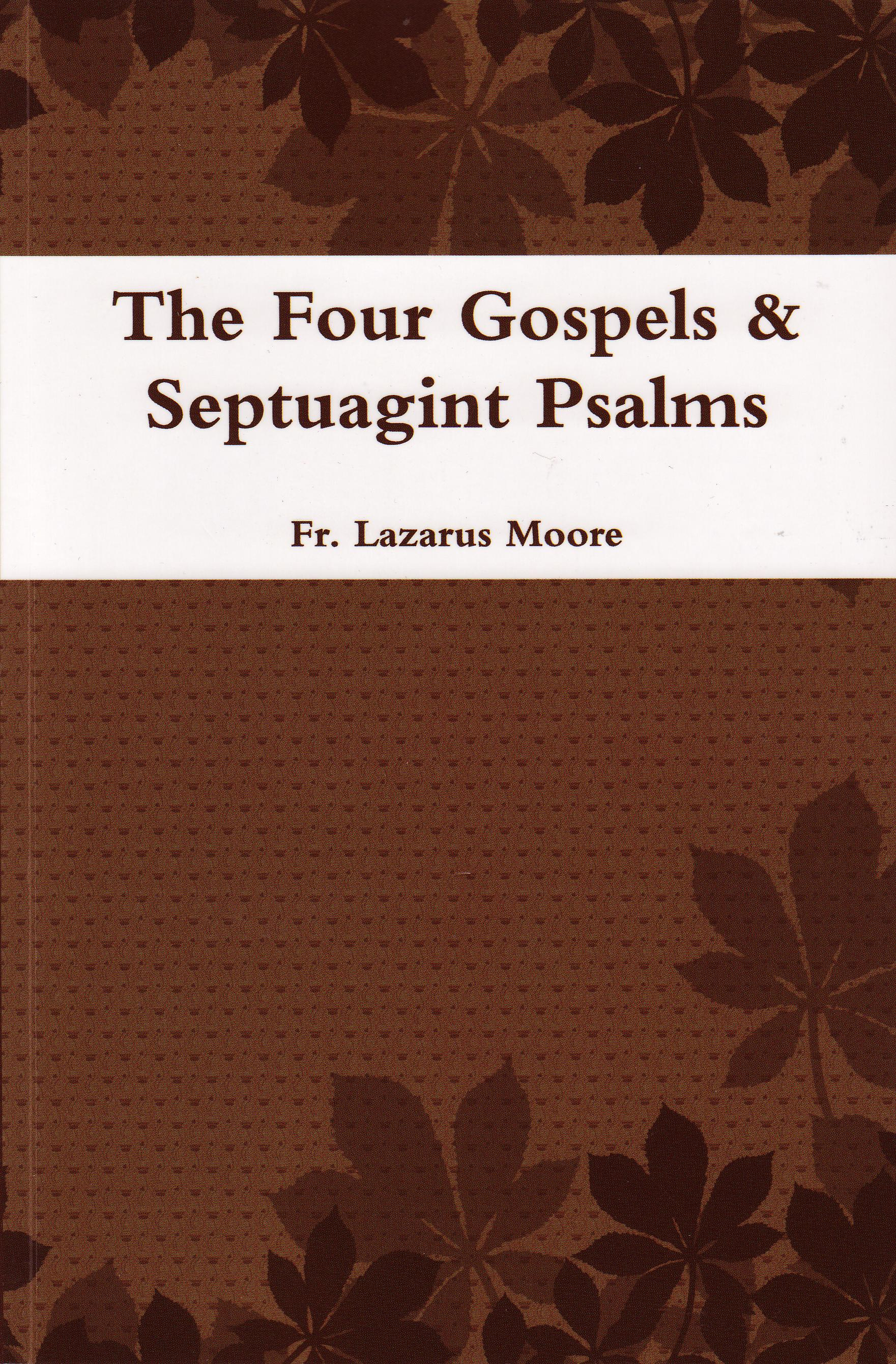 Fr  Lazarus [Moore] - Internet Bible Catalog