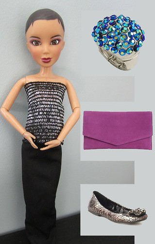 Project Project Runway Challenge #11 - It's Fashion Baby