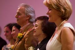 MACC honorees