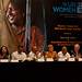 UN Women Executive Director Michelle Bachelet attends the National Leadership Summit in Jaipur, India on 4 October 2012