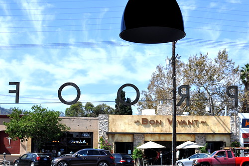 Proof Bakery - Los Angeles (Atwater Village)