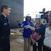 Police Chief Brett Evans