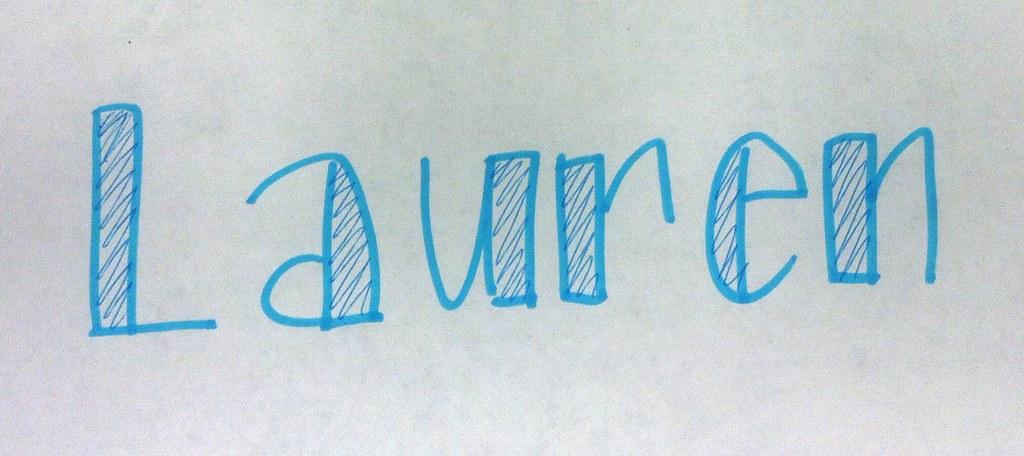 Blue Hue Font O A Stylefont Size08em