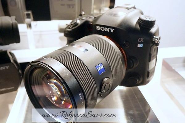 sony nex 5R, sony Nex 6, sony a99-003