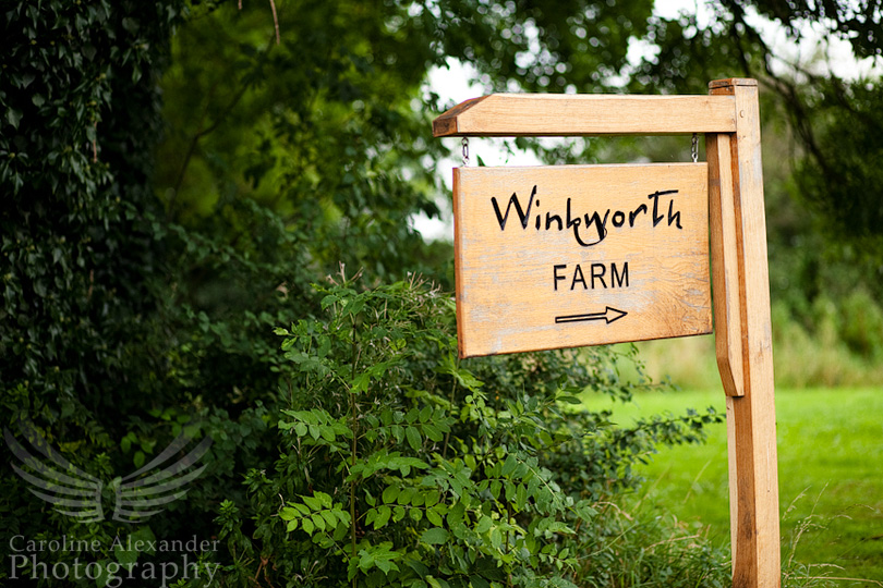 7 Winkworth Farm Wedding Photography