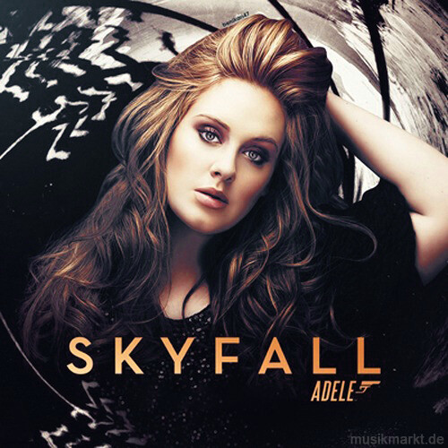 Adele - Skyfall (007 Theme)