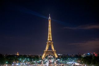 Paris Beacon