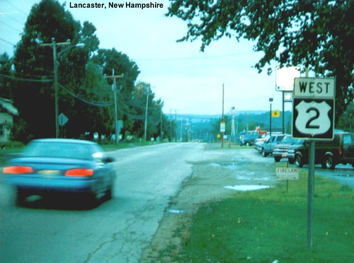 Lancaster NH