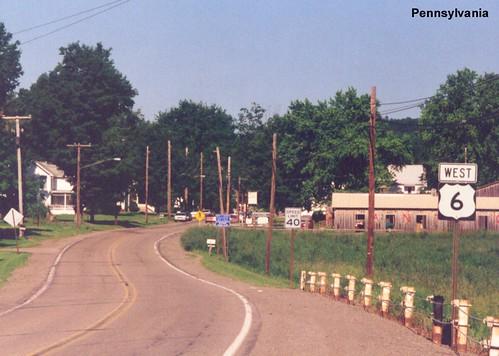 Sylvania PA
