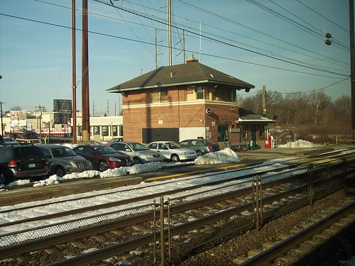Holmesburg Junction