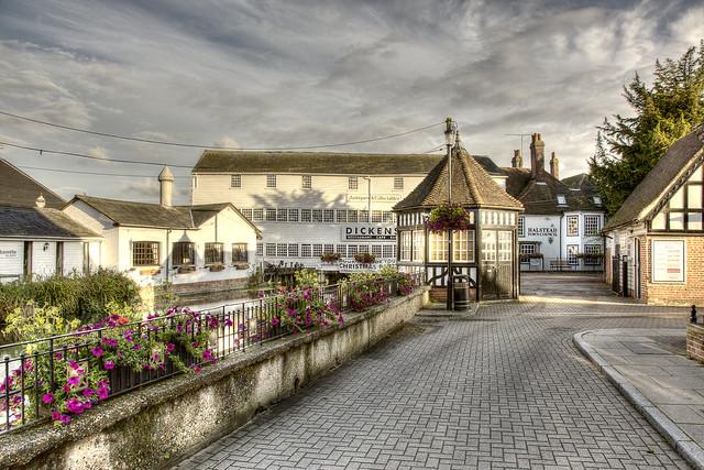 Halstead,Essex
