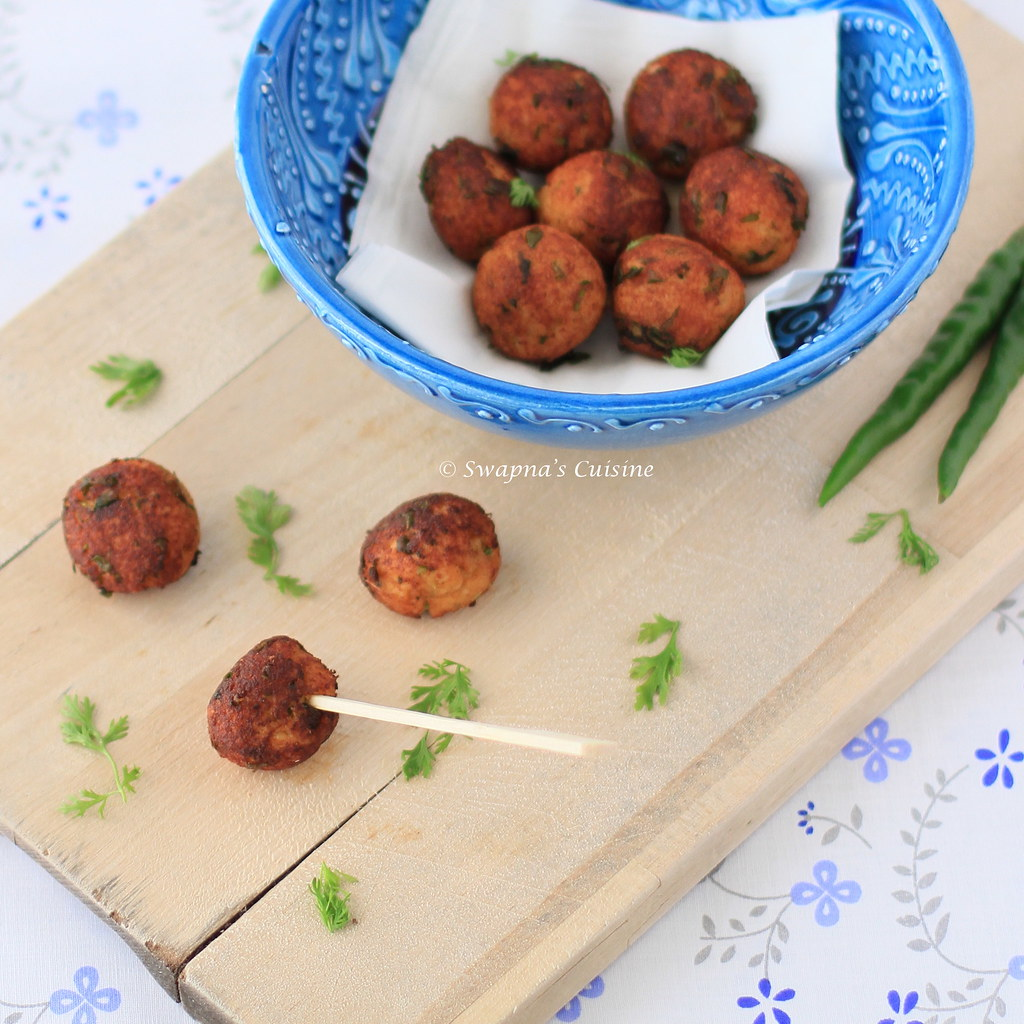 Meat Kabab Recipe