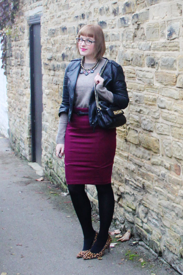 daily outfit photo blog