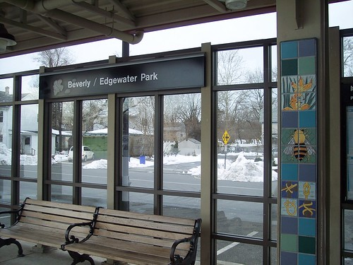 Beverly Edgewater Park