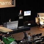 """Bonhams """"Preserving the Automobile"""" Auction"""