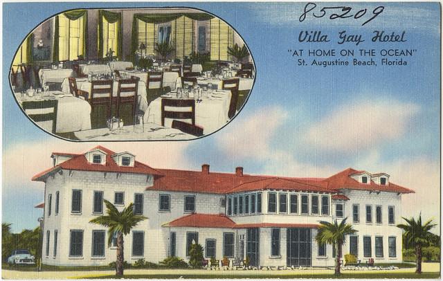 Gay Hotel Villa Mansland Kontakt