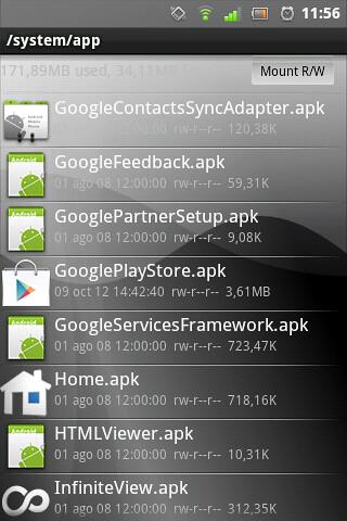 (Aporte) Android Market o Google Play no Funciona.
