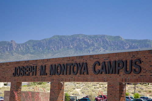 CNM Joseph M. Montoya Campus