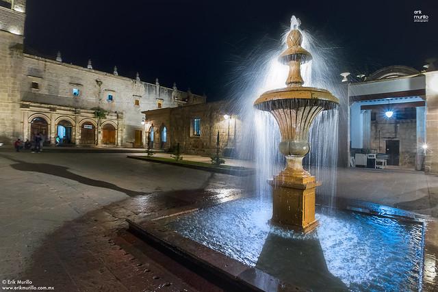 Plaza de San Agustín