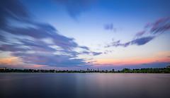 sloan lake skyscape