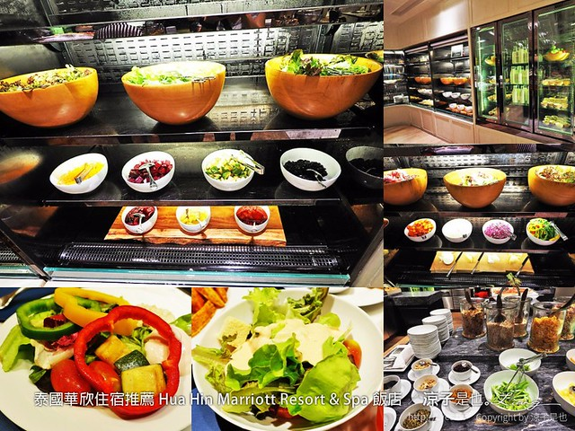 泰國華欣住宿推薦 Hua Hin Marriott Resort & Spa 飯店 156