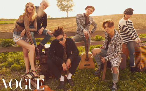 BIGBANG Vogue July 2015 014