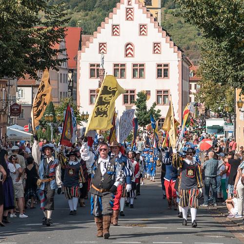 2016_09_11_Landesverband_Fahnenschwinger_BW_Landesfestumzug_Bad_Mergentheim-2